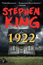 Best Steven King Books that Should be on Your Bookshelf