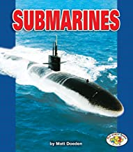 Best Submarine Books You Must Read