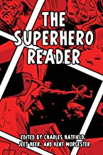 Best Superhero Books You Must Read