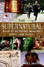 Best Supernatural Books You Must Read