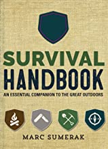 Best Survial Books Worth Your Attention