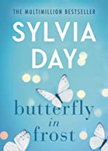 BEST Sylvia Day Books That Should Be On Your Bookshelf