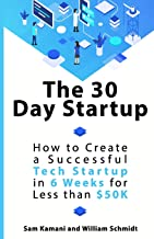 Best Tech Startup Books to Master Your Skills