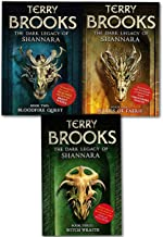 Best Terry Brooks Books Worth Your Attention