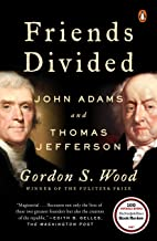 Best Thomas Jefferson Books Worth Your Attention