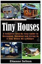 Best Tiny House Books To Read
