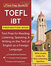 Best TOEFL Preparation Books: The Ultimate Collection