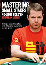 Best Tournament Poker Books Reviewed & Ranked