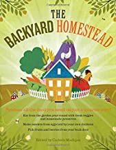 Best Urban Homesteading Books That Should Be On Your Bookshelf