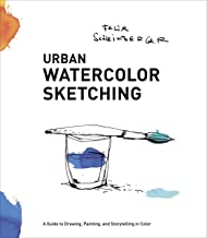 Best Urban Sketching Books Worth Your Attention