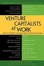 Best Venture Capital Books To Read