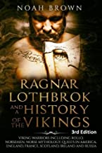 Best Viking History Books Reviewed & Ranked