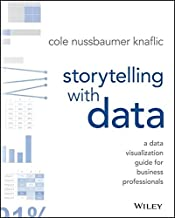Best Visualization Books You Must Read