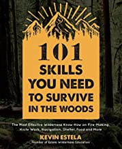 Best Wilderness Survival Books That Should Be On Your Bookshelf