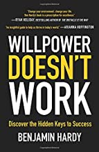Best Willpower Books Worth Your Attention