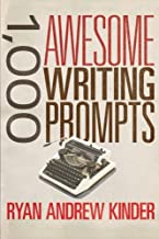 Best Writing Prompt Books That Will Hook You
