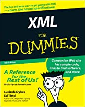 Best XML Books Worth Your Attention