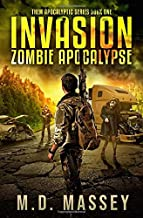 BEST Zombie Apocalypse Books That Should Be On Your Bookshelf